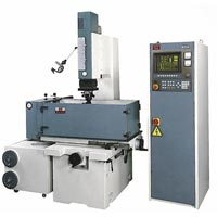 Electrical Discharge Machines