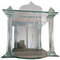 Glass Temple
