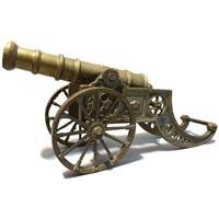 Decorative Cannon