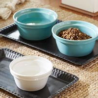 Pet Food Tray
