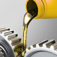 Oil and Lubricants