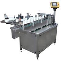 Automatic Sticker Labeling Machine