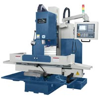 Cnc and Lathe Machinery