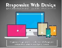 Responsive Website Development services