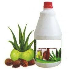 Triphla Juice