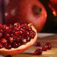 Pomegranate Pulp