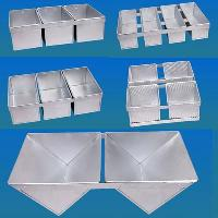 Rusk Moulds
