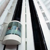 Escalators & Elevators