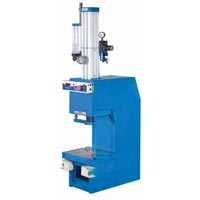 Hydropneumatic Presses