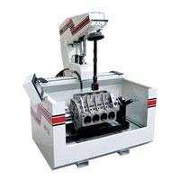 Cylinder Honing Machine