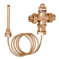 Temperature Control Valves