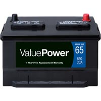 Batteries & Charge Storage Devices