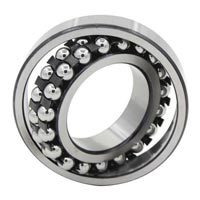 Bearings and Bearing Components