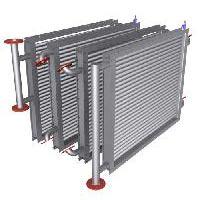 Air Heat Exchangers