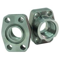 Hydraulic Flanges