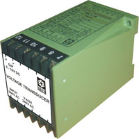 Voltage Transducers