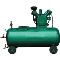 Air Compressors, Accessories & Parts