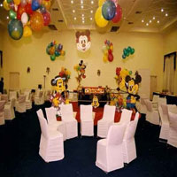 Party Organizers