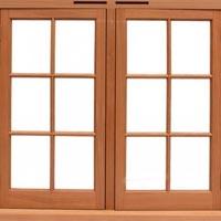Door, Window Frames