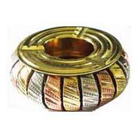 Brass Ashtrays