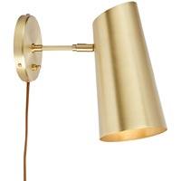 Brass Sconces