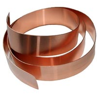 Copper & Copper Products