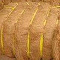 Coconut Fibers
