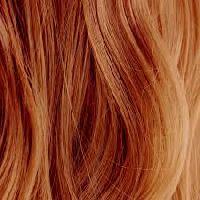 Henna Hair Color