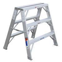 Aluminum Stands