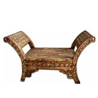 Carved Furniture