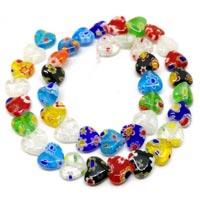 Millefiori Beads