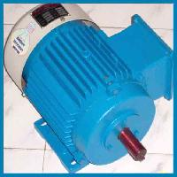 Electric Motors & Components