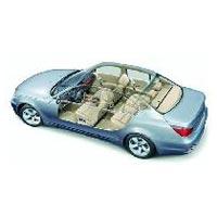Automotive Carpet