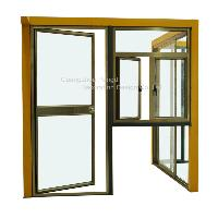 Aluminum Doors & Window