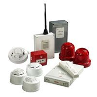 Security Alarms & Devices