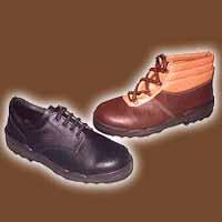 Works & Uniform Shoes