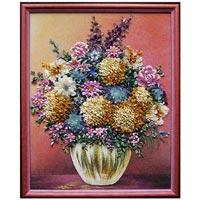 Gemstone Paintings