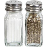 Salt Shakers