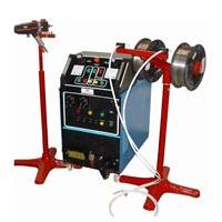 Metallizing Equipment