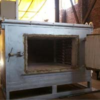 Batch Furnaces