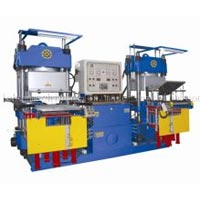 Silicone Rubber Machinery