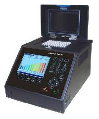 Thermal Analyzers
