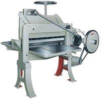 Cutting Machines & Equipment