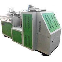 Paper Products Machine