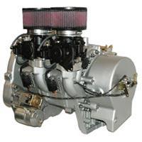 Rotary Engines
