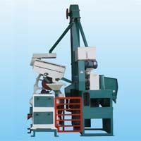 Rice Processing Equipment
