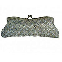 Sequin Handbags