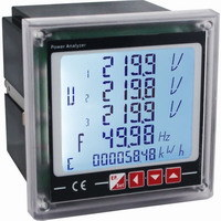Analyzers and Analytical Instruments