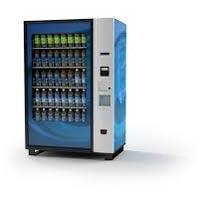 Dispensers & Vending Machines