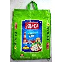 Laminated, Packaging & Zip Bags
